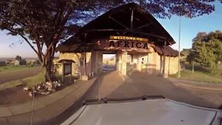 Hallmark VR – Go on a Safari