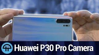 Huawei P30 Pro Camera is Amazing
