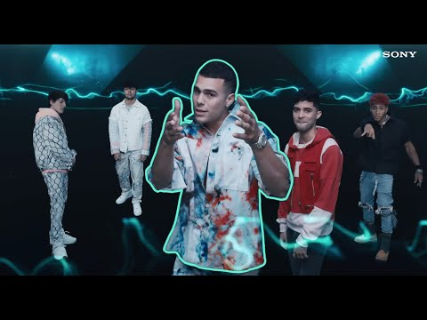 CNCO – Beso (An Immersive 360 Reality Audio Experience)