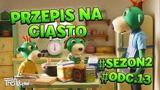 Bajki dla dzieci - RODZINA TREFLIKÓW - sezon 2 - odc.13 -