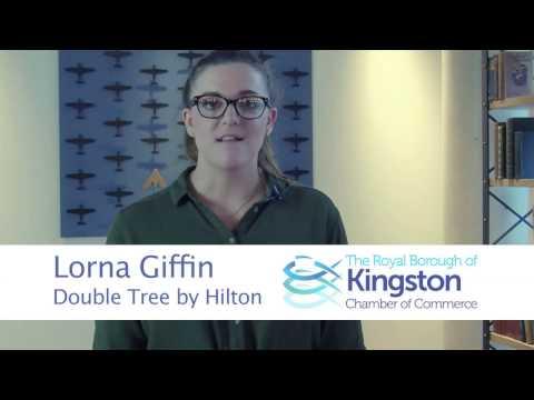 Kingston Chamber of Commerce | Member Testimonial | Hotel