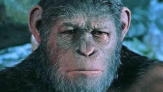 War for the Planet of the Apes - Meeting Nova | official trailer (2017)