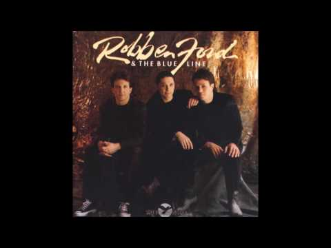 Robben Ford&The Blue Line -  Step On It
