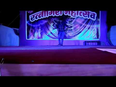 Abhi Mujh Main Kahin Robotic Dance by KDA SANDEEP YADAV(SANDY)