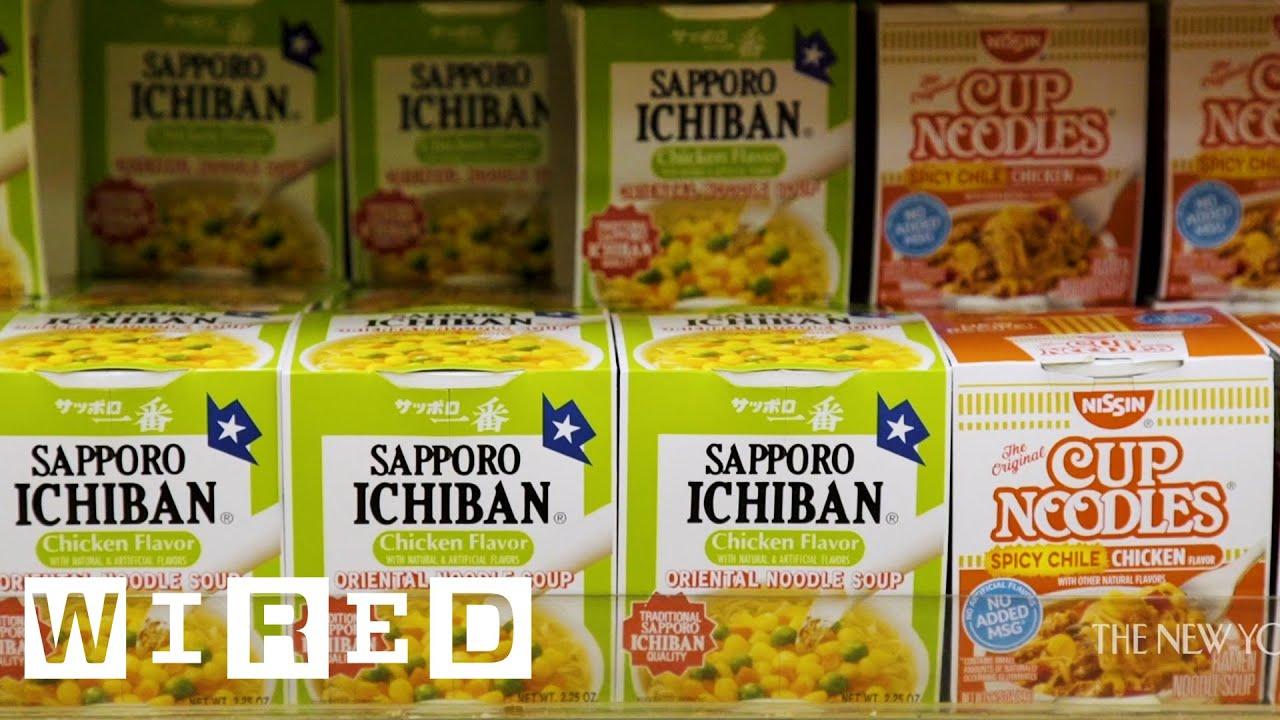 なぜ今アメリカで日本のラーメンが人気なのか | WIRED.jp