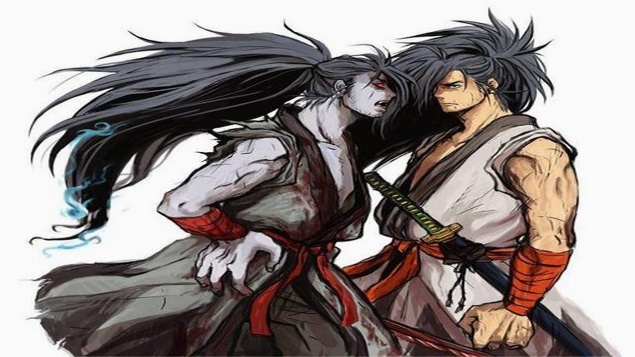 Samurai 7 Anime Characters : 100 samurais anime y manga !! samurai 7 ost bushido 100 wallpapers