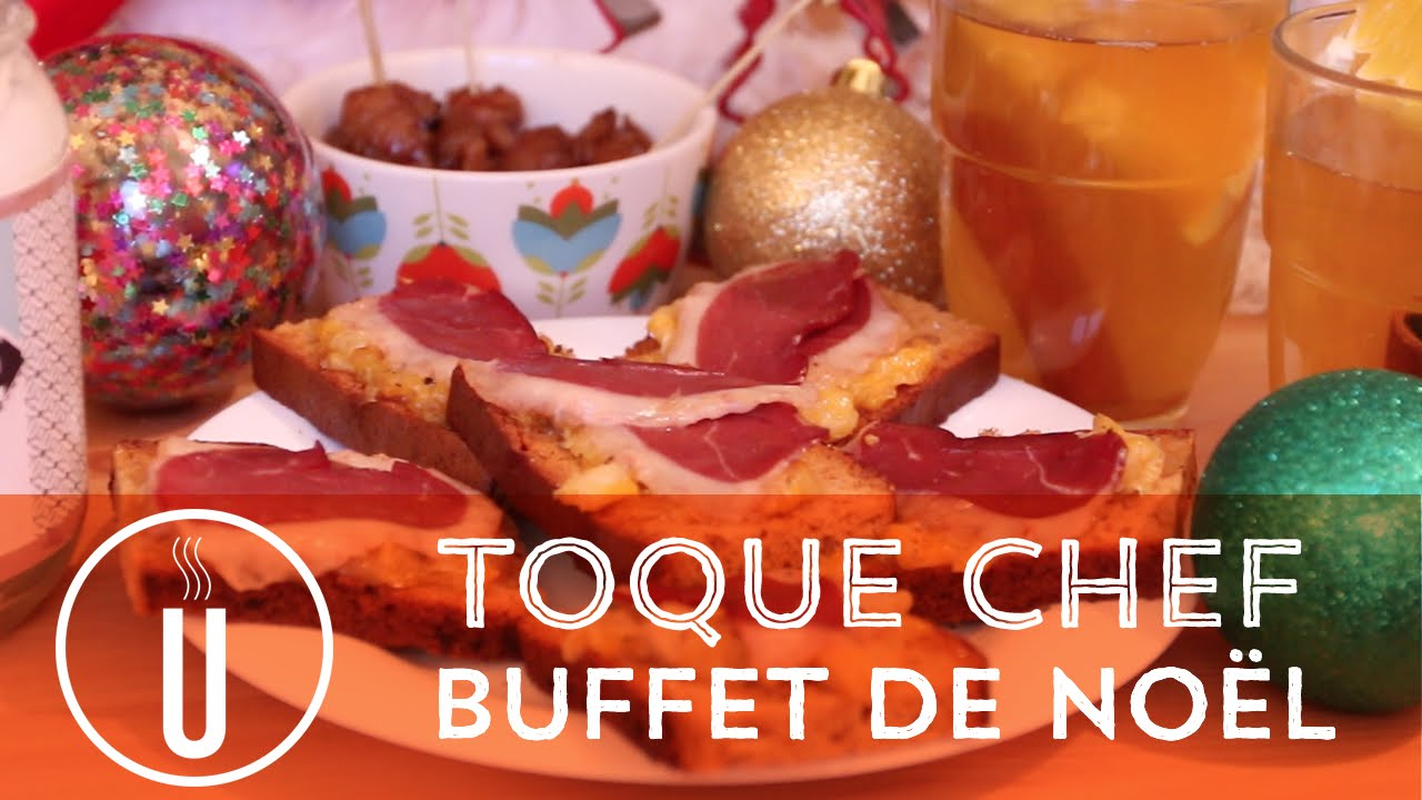 Toque Chef Un Ap Ritif D Natoire De No L Youtube