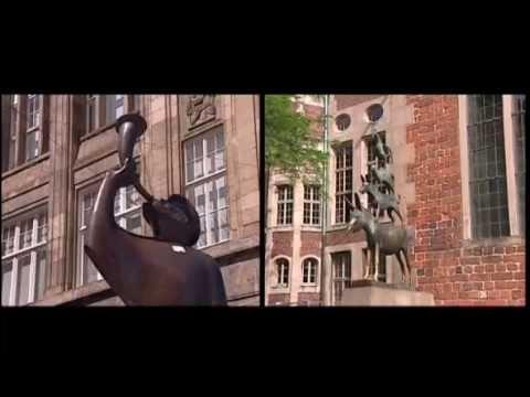 Travel Guide Bremen, Germany - Bremen historisch DE