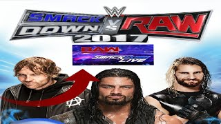 😨How to download WWE Smackdown vs Raw 2017 in android😨 (💯% Real)