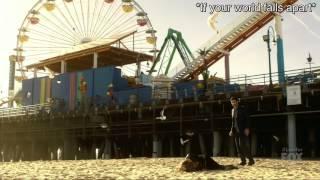 BANNERS - Start A Riot 「Lucifer S02E18」 SoundTrack