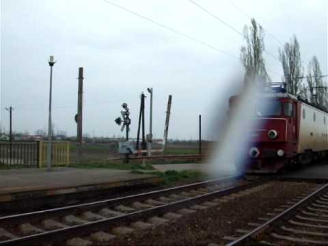 Vine trenul din