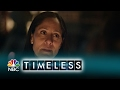 Timeless - The Time Team Prepares for War (Episode Highlight)