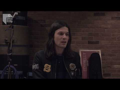 Interview with James Bay