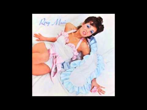 Roxy Music Flashback of a Fool HQ