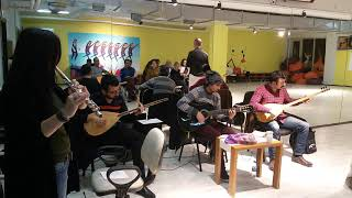 Çınar GSK Müzik Topluluğu (Ela Ela Leose)