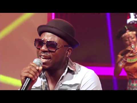 Toofan - Juicy (by Radio & Weasel) [Coke Studio Africa]