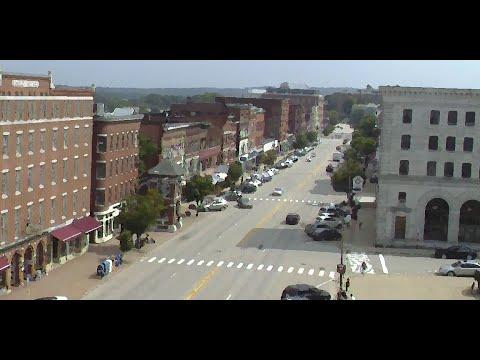 Concord Main Street Project Live Stream