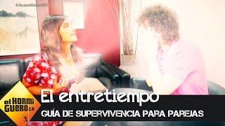 La primavera la sangre altera, con Juan y Damiana - El Hormiguero 3.0