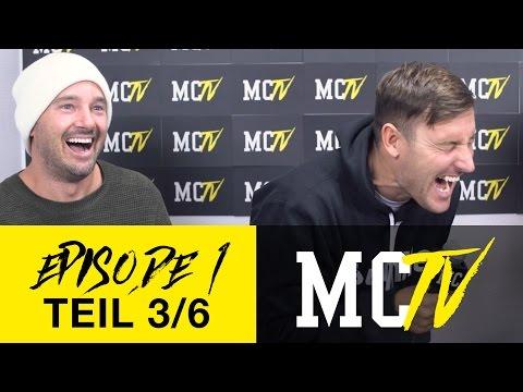 MoreCore.TV - Pilotfolge - Teil 3/6 - Parkway Drive im Interview