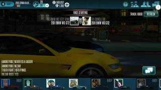 Racing Rivals Update 6.0.2 Fre Runs Zonda