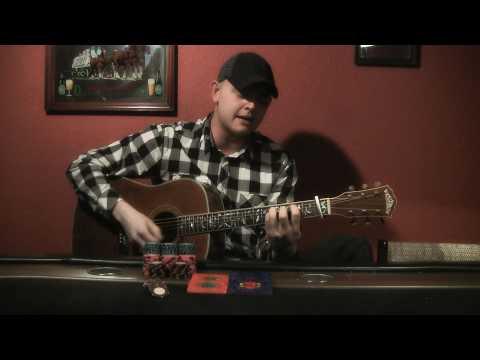 Chris Cornell - You Know My Name(Thomas Pedersen Cover)