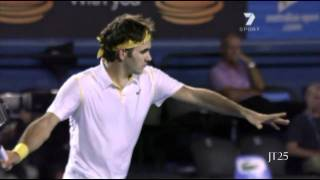 roger federer perfection video iii hd 720p