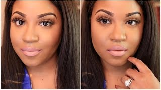 Get Ready With Me | Neutral Beat