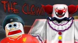 """IT"""" THE PENNYWISE MOVIE!   Roblox Adventures - Roblox Gameplay"""
