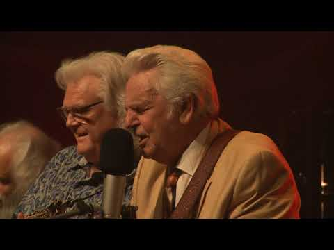 The Del McCoury Band & Bluegrass Congress - White House Blues