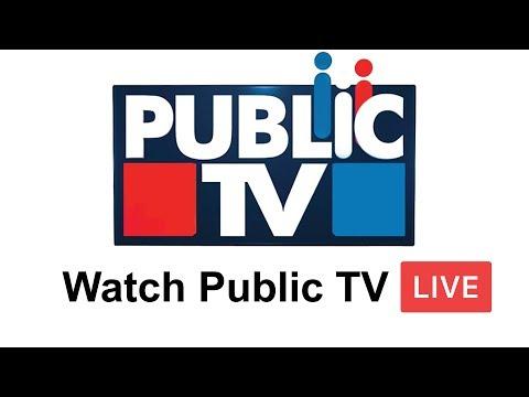Public TV Kannada News 24x7 Live Streaming