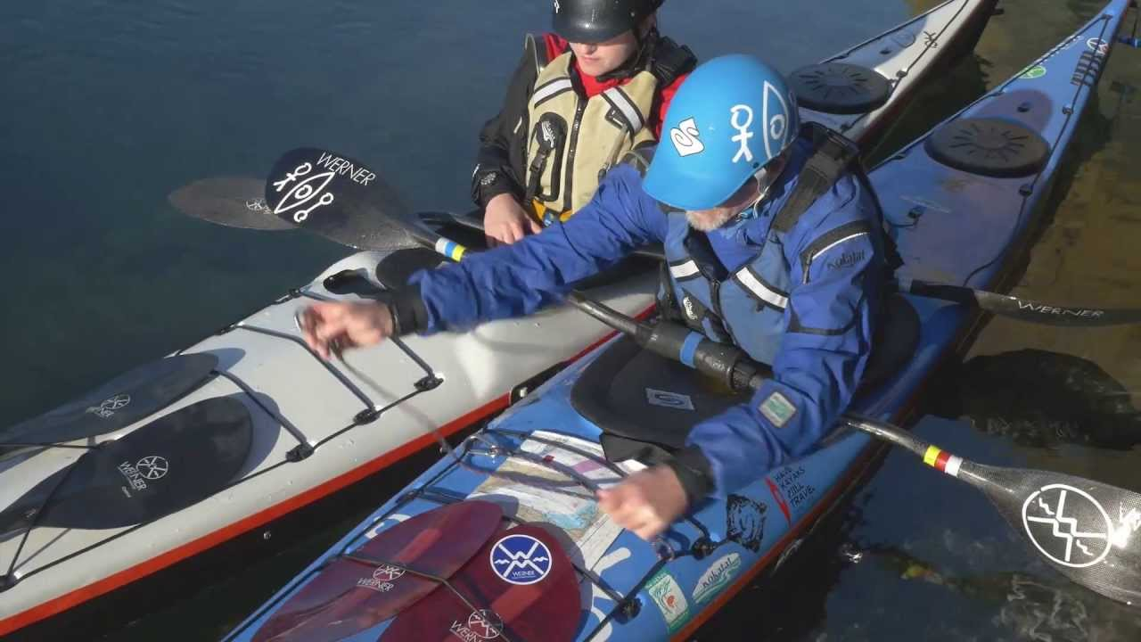 Master Contact Towing for Fast Kayak Rescues and Recoveries | Adventure  Kayak | Rapid Media