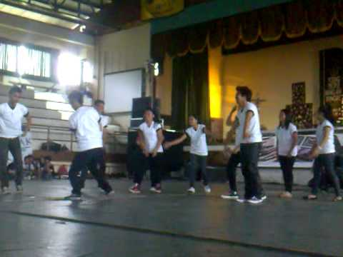 Set Dance :)
