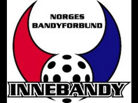 Norwegian Floorball Federation Final Series - Saturday 21 April 2012