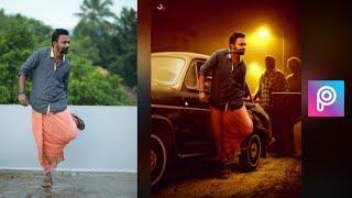 Bigil Movie Poster || Cinematic Picsart Manipulation Tutorial | Shipan Edits
