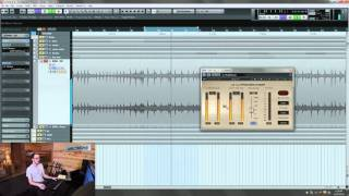 How To Compress Drum Overheads w/ Joey Sturgis