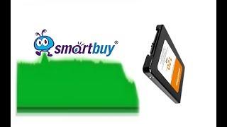 Обзор SSD SmartBuy Jolt 120GB