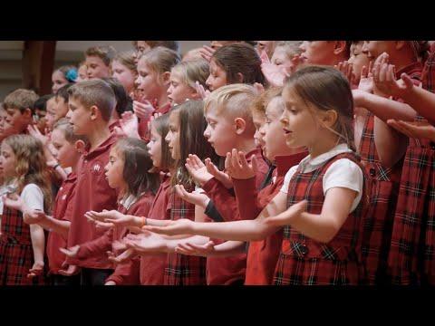 St. Louis De Montfort Catholic School  |  Fishers, IN