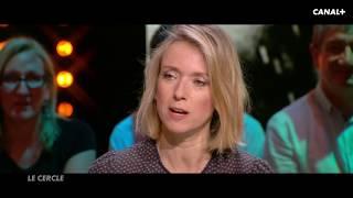 L'interview cinéma de Léa Drucker - Interview cinéma