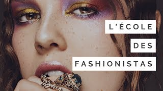 Be.U Stylists | L'école non convetionnelle des Fashionistas