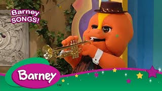Barney|SONGS|A Friend Like YOU!