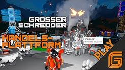 Schrott ist kein Schrott! Schredder & Handelsplattform    🚀 Astroneer 1.0.4 [Deutsch] [#11] #GGPlay