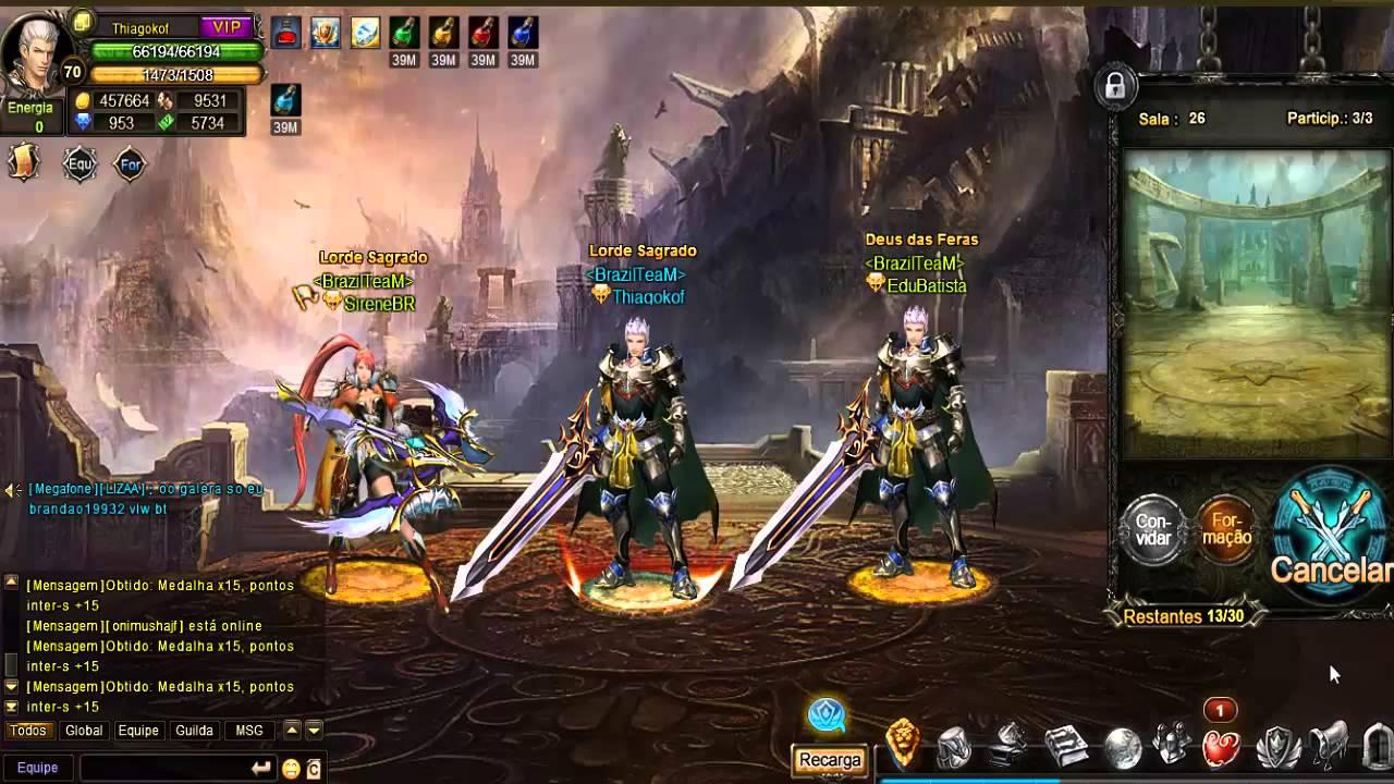 legend online arena 23062013 youtube
