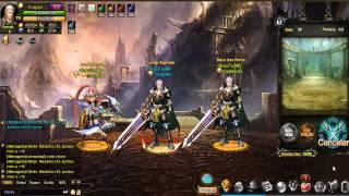 Legend Online Arena 23.06.2013