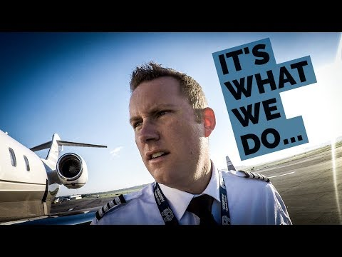 what PILOTS are PAID TO DO | PILOT VLOG 3.2