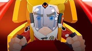 THE DRAKERS | Серия 10 | весь эпизод | Анимационный Сериал Для Детей | Русский Язык