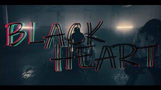 Audrey Hollow - Black Heart (Music Video)