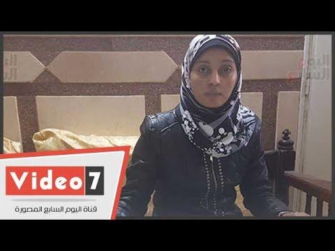 شاهد أول مأذونة فى أسيوط.. الدكتورة شيماء لـ -اليوم السابع-: شرف لى أننى من بلد الزعيم عبد الناصر  - 08:21-2018 / 1 / 22