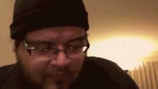99 Problems (Hugo Version) Ukeeku.com Acoustic Challenge 2012
