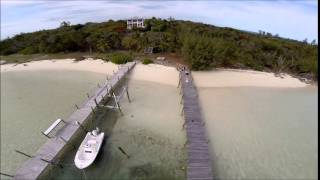 Beach House Aerial Movie Condenced Windows Media Video File mvi