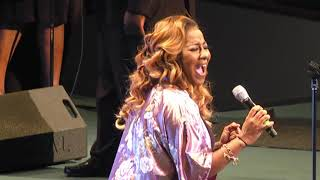 Le'Andria Johnson | A Tribute to A King 2018